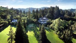Exterior view MEADOWOOD NAPA VALLEY