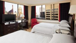 Room Radisson Hotel Baltimore Downtown-Inner Harbor
