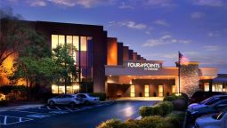 Hotel Four Points by Sheraton Richmond Airport - Richmond (Virginia)