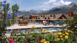 Hotel MOUNTAIN LODGE AT TELLURIDE - Telluride (Colorado)