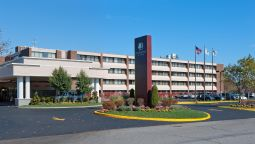 Buitenaanzicht DoubleTree by Hilton Boston - Westborough