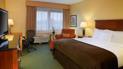 Room DoubleTree by Hilton Boston - Westborough