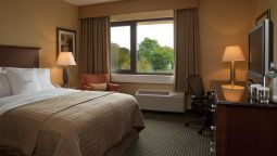 Kamers DoubleTree by Hilton Boston - Westborough