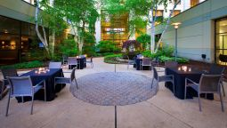 Hotel Pittsburgh Airport Marriott - Coraopolis (Pennsylvania)