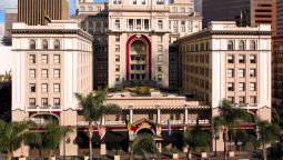 Exterior view San Diego  a Luxury Collection Hotel THE US GRANT