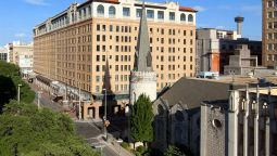 Buitenaanzicht San Antonio  a Luxury Collection Hotel The St. Anthony