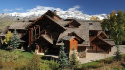 Exterior view MOUNTAIN LODGE AT TELLURIDE