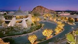 Hotel Phoenix Marriott Tempe at The Buttes