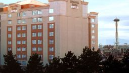 Hotel SpringHill Suites Seattle Downtown/South Lake Union - Seattle (Washington)