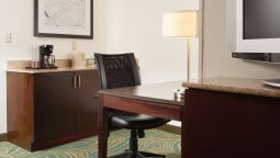 Room SpringHill Suites Fort Lauderdale Airport & Cruise Port