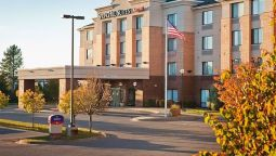 Buitenaanzicht SpringHill Suites Minneapolis West/St. Louis Park