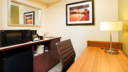 Kamers SpringHill Suites Minneapolis West/St. Louis Park