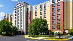 Buitenaanzicht SpringHill Suites Philadelphia Plymouth Meeting