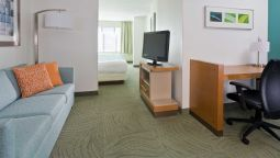 Room SpringHill Suites Phoenix North