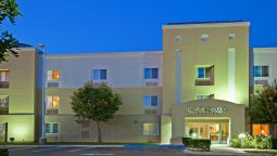 Buitenaanzicht Candlewood Suites ORANGE COUNTY/IRVINE SPECTRUM