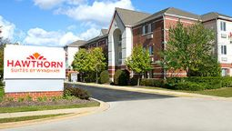 Hotel HAWTHORN SUITES NORTHBROOK - Wheeling (Illinois)