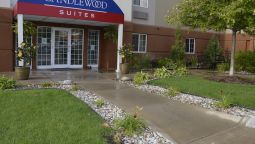 Hotel Candlewood Suites DETROIT-WARREN - Warren (Michigan)