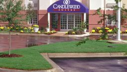 Hotel Candlewood Suites PHILADELPHIA-MT. LAUREL - Fellowship, Ramblewood (New Jersey)