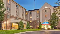 Hotel Candlewood Suites INDIANAPOLIS - Indianapolis City (Indiana)