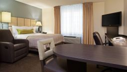 Room Candlewood Suites CLEARWATER