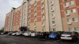 Exterior view Candlewood Suites CHICAGO-O`HARE