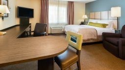 Kamers Candlewood Suites CHICAGO-O`HARE