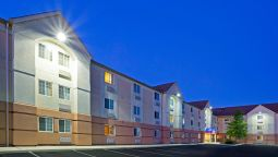 Exterior view Candlewood Suites PHILADELPHIA-MT. LAUREL