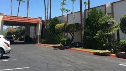 Exterior view Suburban Extended Stay Hotel Near ASU