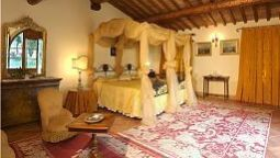 Junior-suite Relais Villa Baldelli