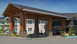 Exterior view BEST WESTERN PLUS COUNTRY MDWS