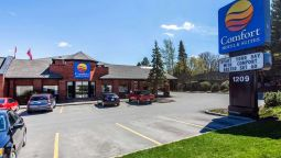 Comfort Hotel and Suites - Peterborough