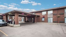 Comfort Inn West - Edmonton