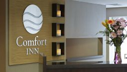 Comfort Inn Corner Brook
