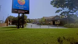 Comfort Inn Burlington - Burlington