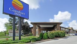 Quality Inn Leamington - Leamington