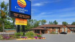 Comfort Inn North Bay - North Bay