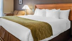 Room Comfort Inn Brockville