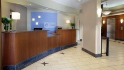 Buitenaanzicht Holiday Inn Express & Suites LONDON DOWNTOWN
