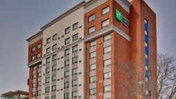 Exterior view Holiday Inn Express & Suites LONDON DOWNTOWN