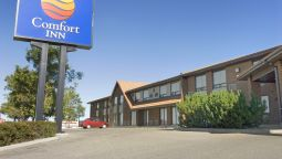 Comfort Inn Swift Current - Swift Current No. 137
