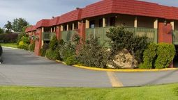 Econo Lodge Inn & Suites - Victoria