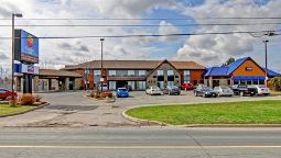 Exterior view Comfort Inn St. Catharines