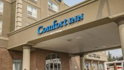 Buitenaanzicht Comfort Inn & Suites South