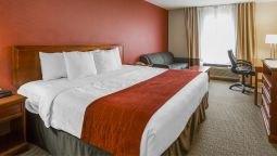 Kamers Comfort Inn & Suites South