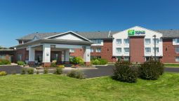 Holiday Inn Express QUEBEC CITY (SAINTE-FOY)