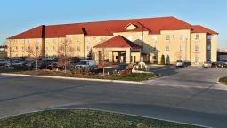 Quality Inn and Suites - Yorkton