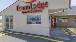Econo Lodge Inn & Suites - Riverview