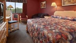 Room DAYS INN PORTAGE LA PRAIRIE