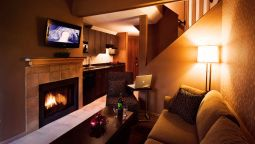 Room EXECUTIVE INN WHISTLER