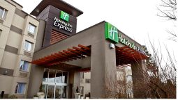 Holiday Inn Express & Suites LANGLEY - Langley